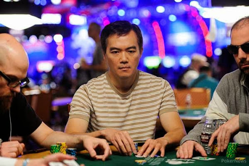 Legenda Poker asal Indonesia, John Juanda