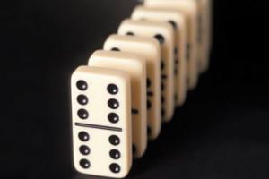 apa itu domino kiu-kiu