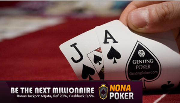 Genting Poker Series Turnamen Tur copy